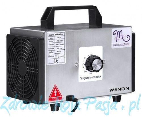 OZONATOR WENON HF198 10G