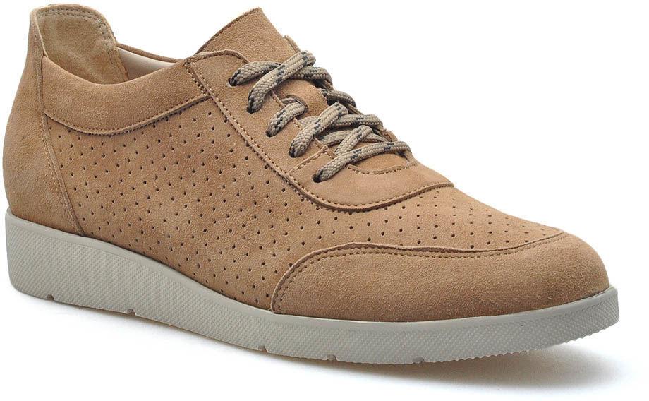 Sneakersy Ryłko 1TRG6_V_TP9 Beżowe
