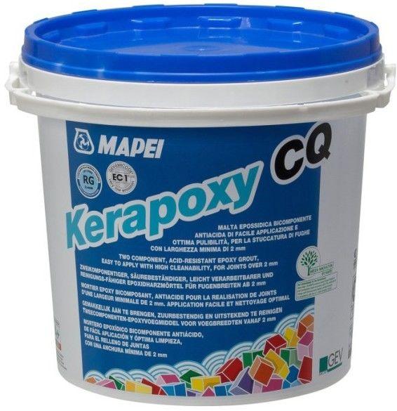 Fuga Mapei Kerpoxy CQ 120 czarna 3 kg