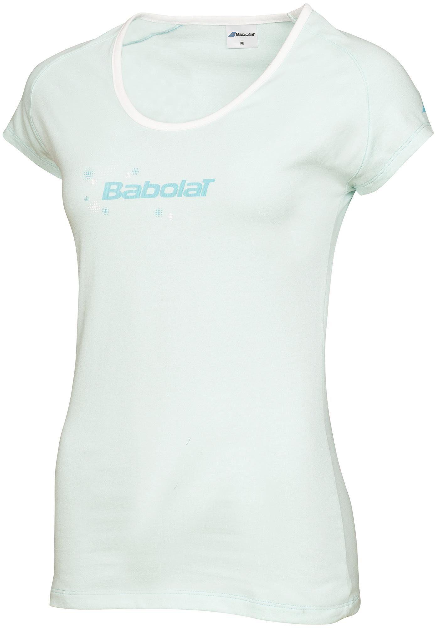 Babolat Core Girl T-Shirt - hawai