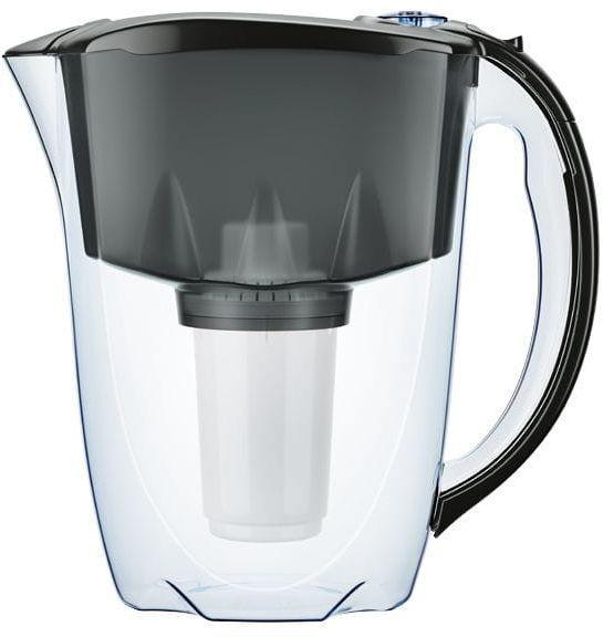 Aquaphor Prestige dzbanek z filtrem 2,8 l czarny