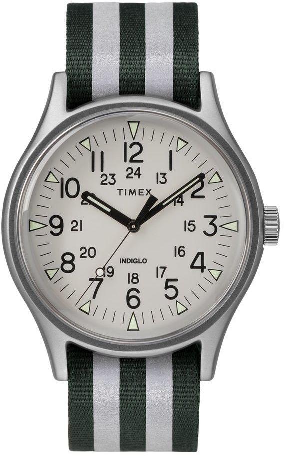 Zegarek Timex MK1 TW2R80900 Weekender 40