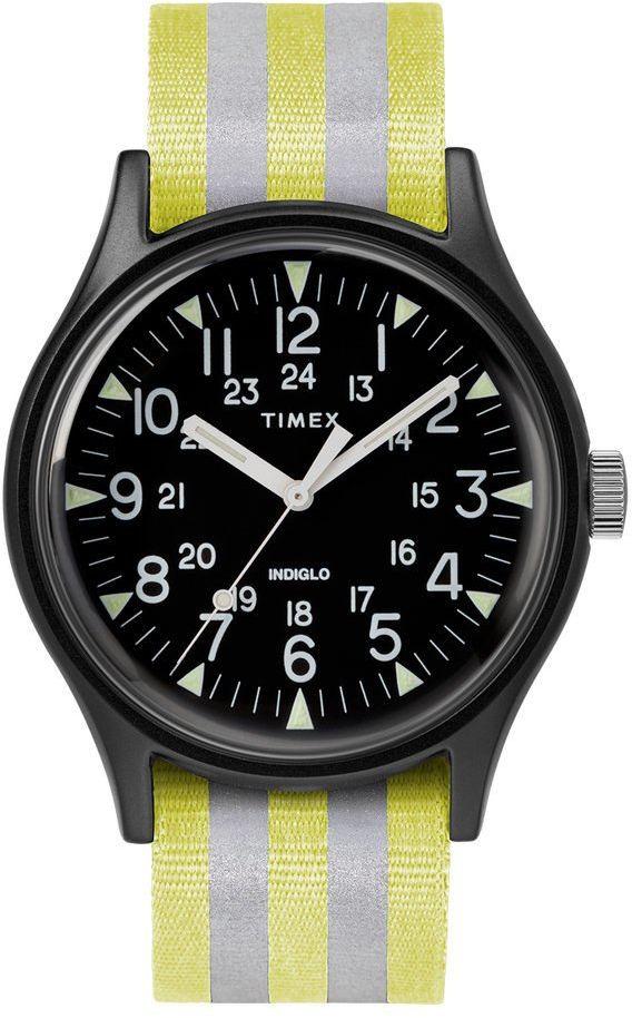 Zegarek Timex MK1 TW2R81000 Weekender 40