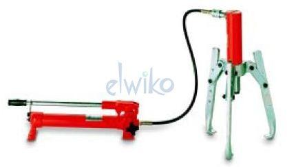 BMZ-1010 - zestaw ściągający z osobnymi elementami hydraulicznymi, 10t