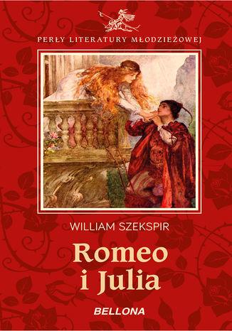 Romeo i Julia - Ebook.