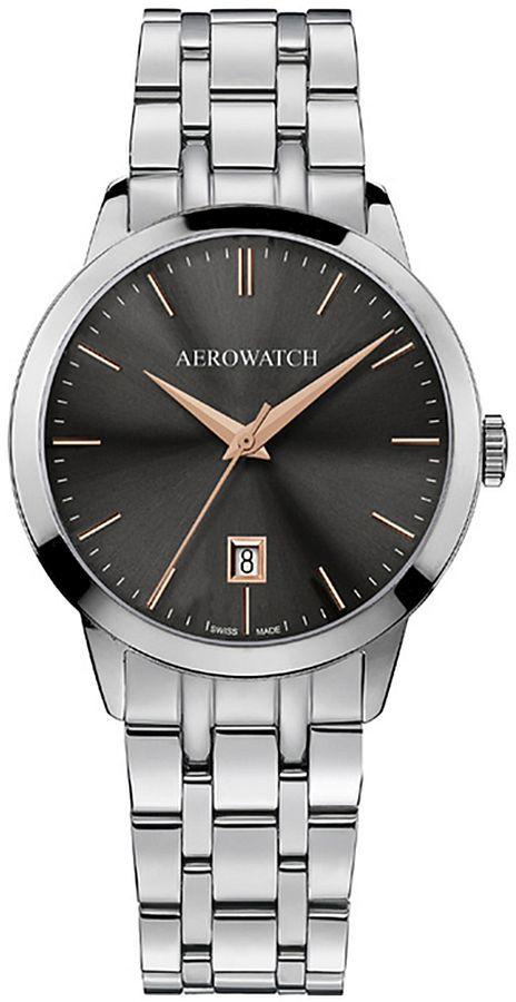 Aerowatch 42972-AA05-M > Wysyłka tego samego dnia Grawer 0zł Darmowa dostawa Kurierem/Inpost Darmowy zwrot przez 100 DNI