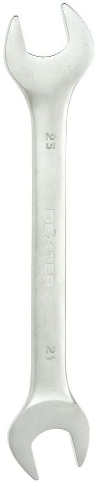 Klucz płaski 151 / 21 x 23 mm DEXTER