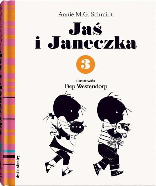 Jaś i Janeczka 3 - M.G. Annie Schmidt