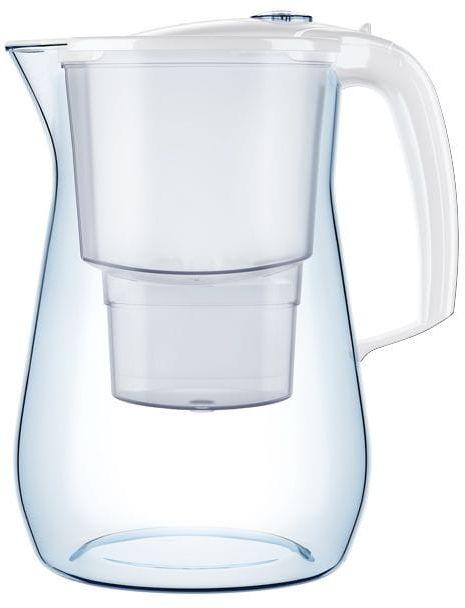 Aquaphor Onyx dzbanek z filtrem 4,2 l biały