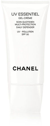 Chanel UV Essentiel krem na dzień ochronny przed negatywnymi wpływami środowiska SPF 50 30 ml