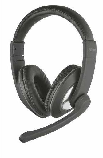 Trust Reno Headset 21662