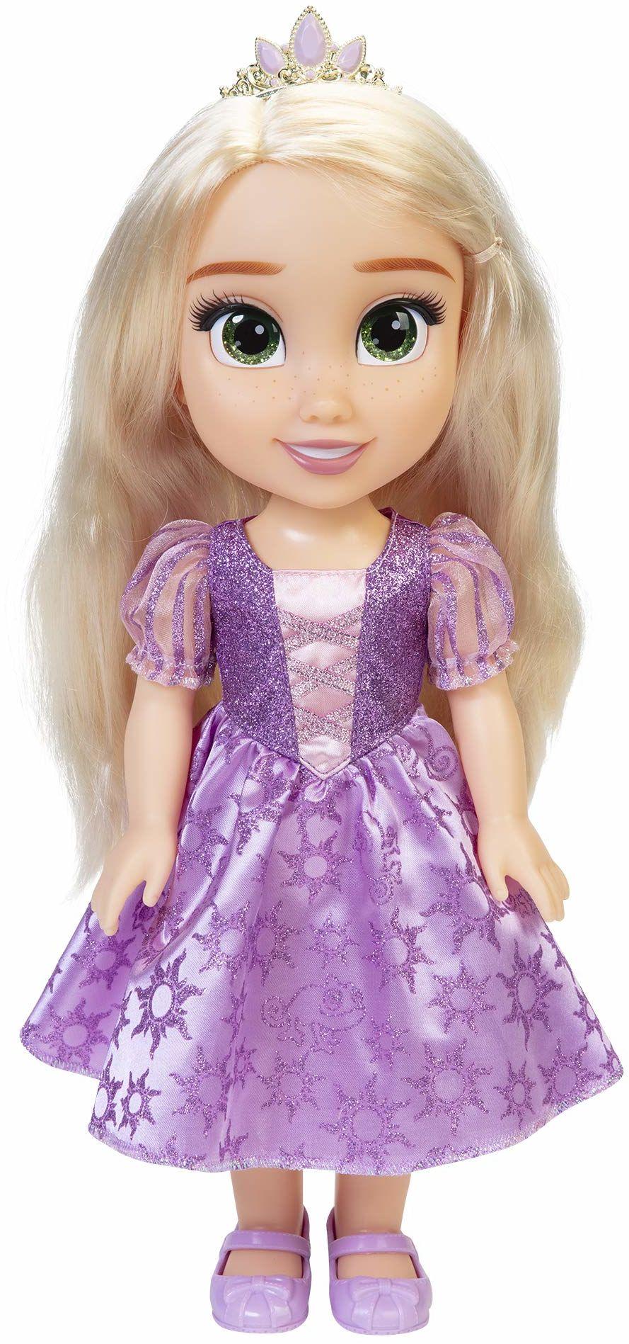 DP Roszpunka lalka 35 cm