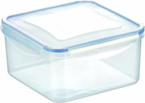 Tescoma 0,7 l kwadratowy pojemnik na świeże pudełko