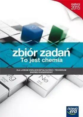 Chemia LO 1 To jest chemia Zb. zadań ZR NE - Stanisław Banaszkiewicz, Magdalena Kołodziejska,