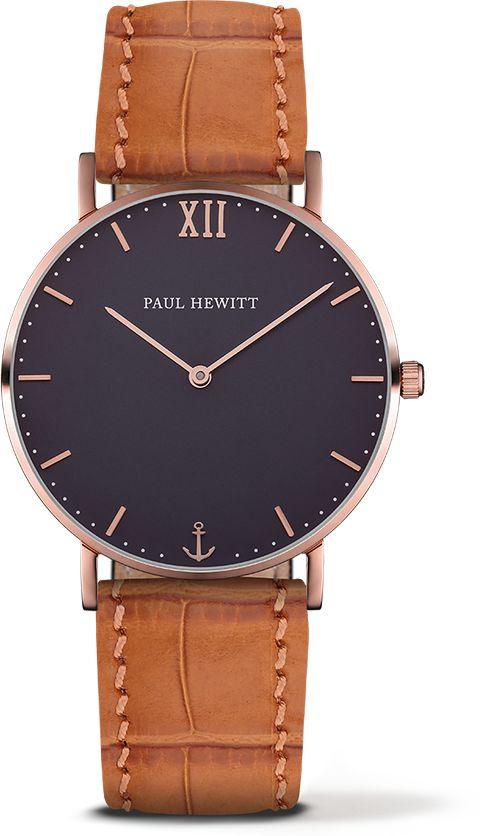 Zegarek Paul Hewitt PH-6455172L 100% ORYGINAŁ WYSYŁKA 0zł (DPD INPOST) GWARANCJA POLECANY ZAKUP W TYM SKLEPIE