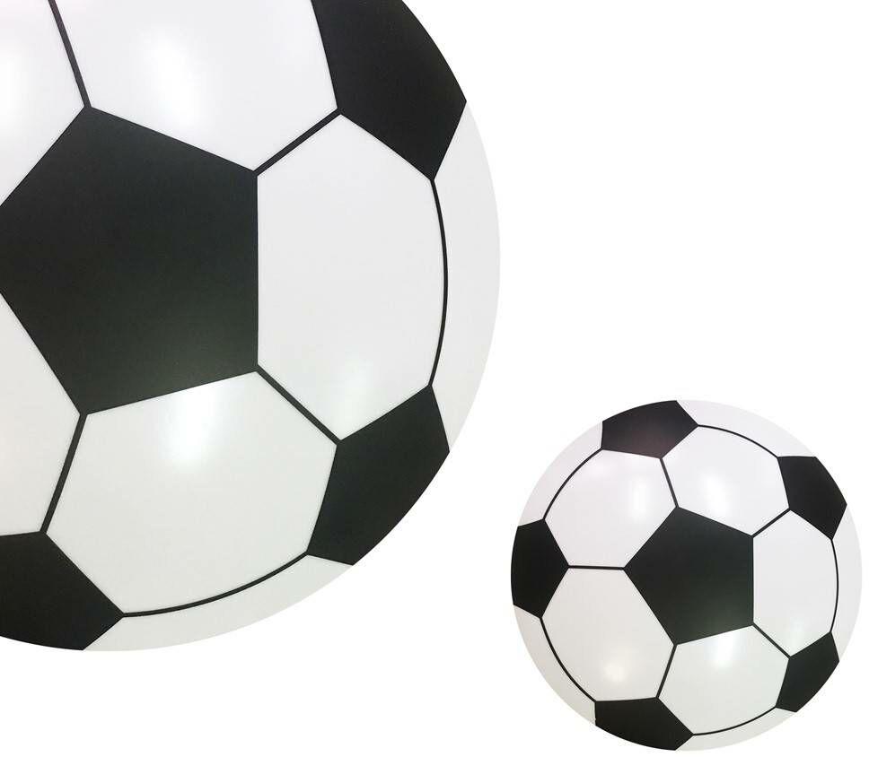 Plafon BALL 18W LED Ø400 mm