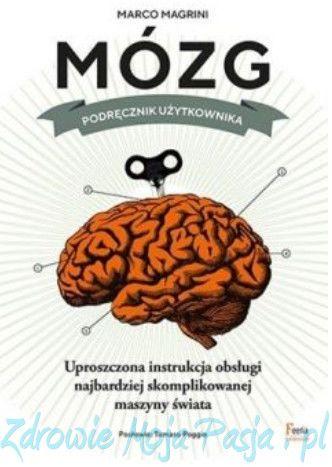 Mózg. Podręcznik użytkownika. Magrini Marco PU