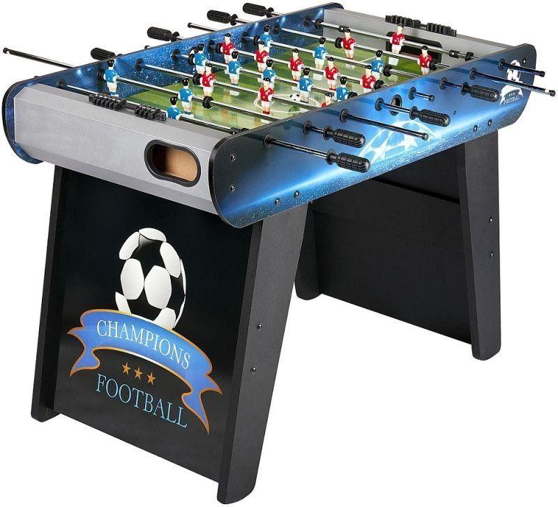 Duży stół piłkarski do gry, Champions Football, 249910-gry zręcznościowe, piłkarzyki