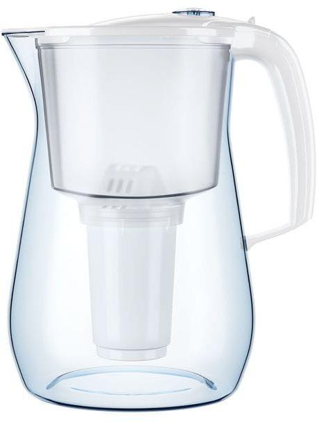 Aquaphor Provance dzbanek z filtrem 4,2 l biały