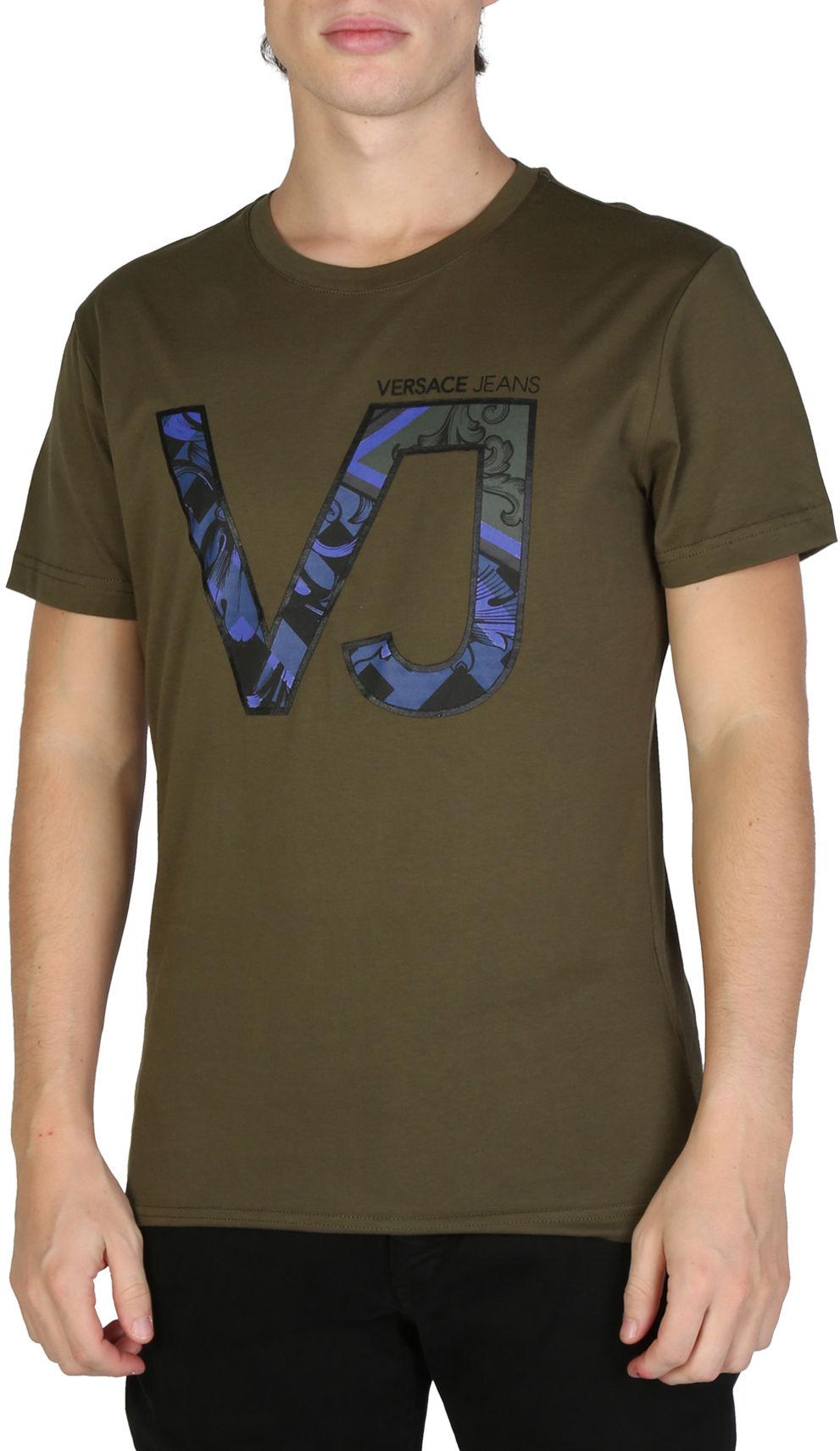 Koszulki Versace Jeans Męskie