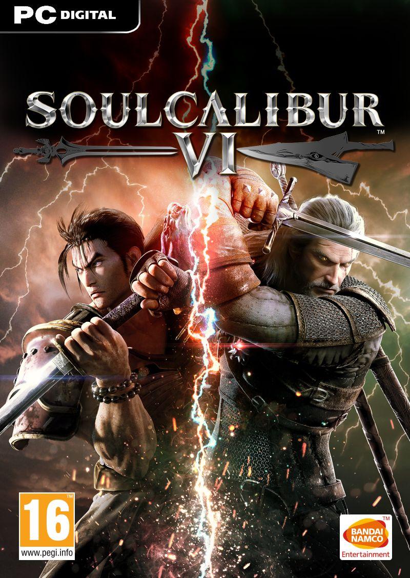 Soulcalibur VI (PC) DIGITAL
