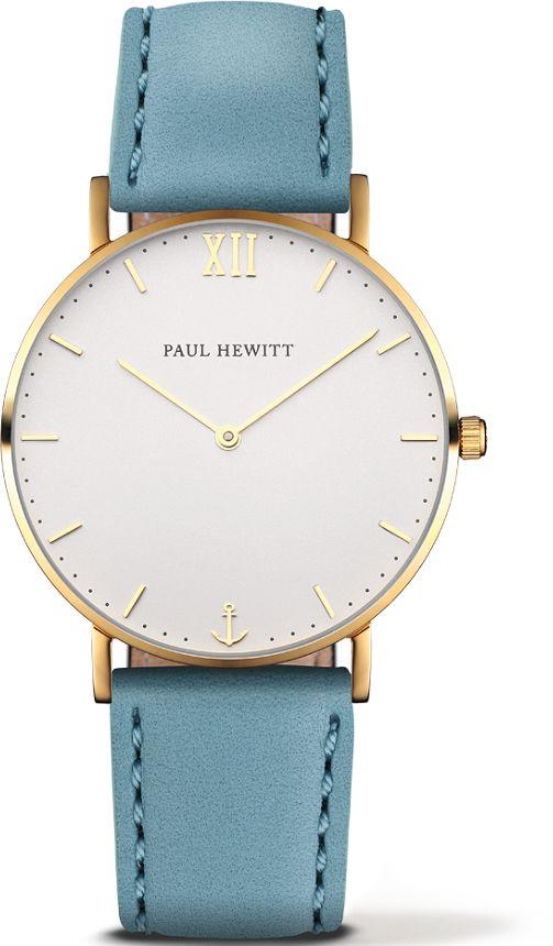 Zegarek Paul Hewitt PH-6455139K 100% ORYGINAŁ WYSYŁKA 0zł (DPD INPOST) GWARANCJA POLECANY ZAKUP W TYM SKLEPIE