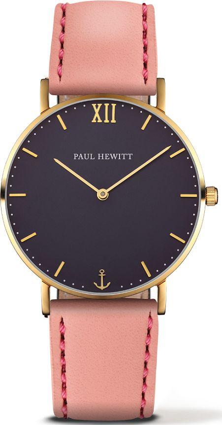 Zegarek Paul Hewitt PH-6455127K 100% ORYGINAŁ WYSYŁKA 0zł (DPD INPOST) GWARANCJA POLECANY ZAKUP W TYM SKLEPIE
