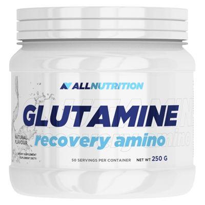 Glutamine Recovery Amino 250g