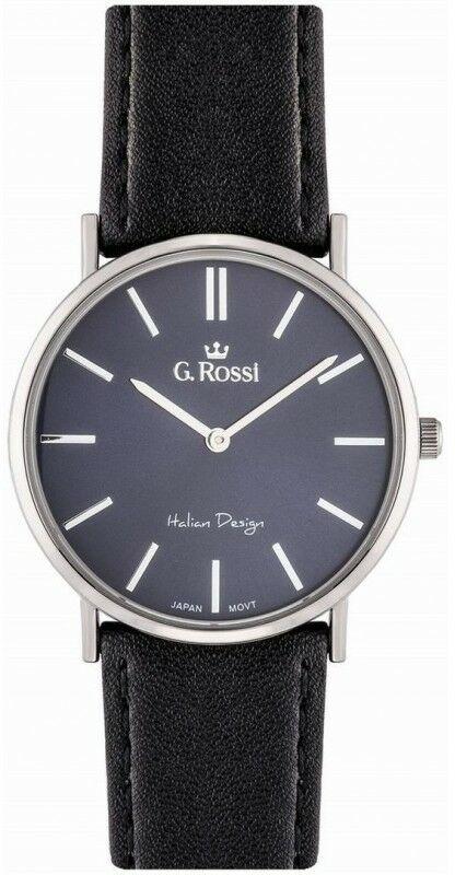 Zegarek GINO ROSSI G.R8709A2-6A1