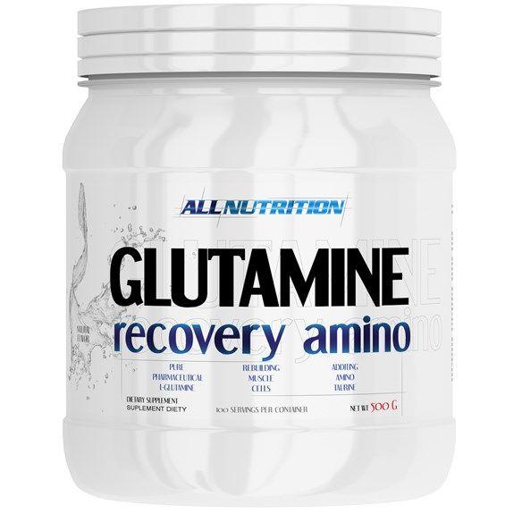 Glutamine Recovery Amino 500g