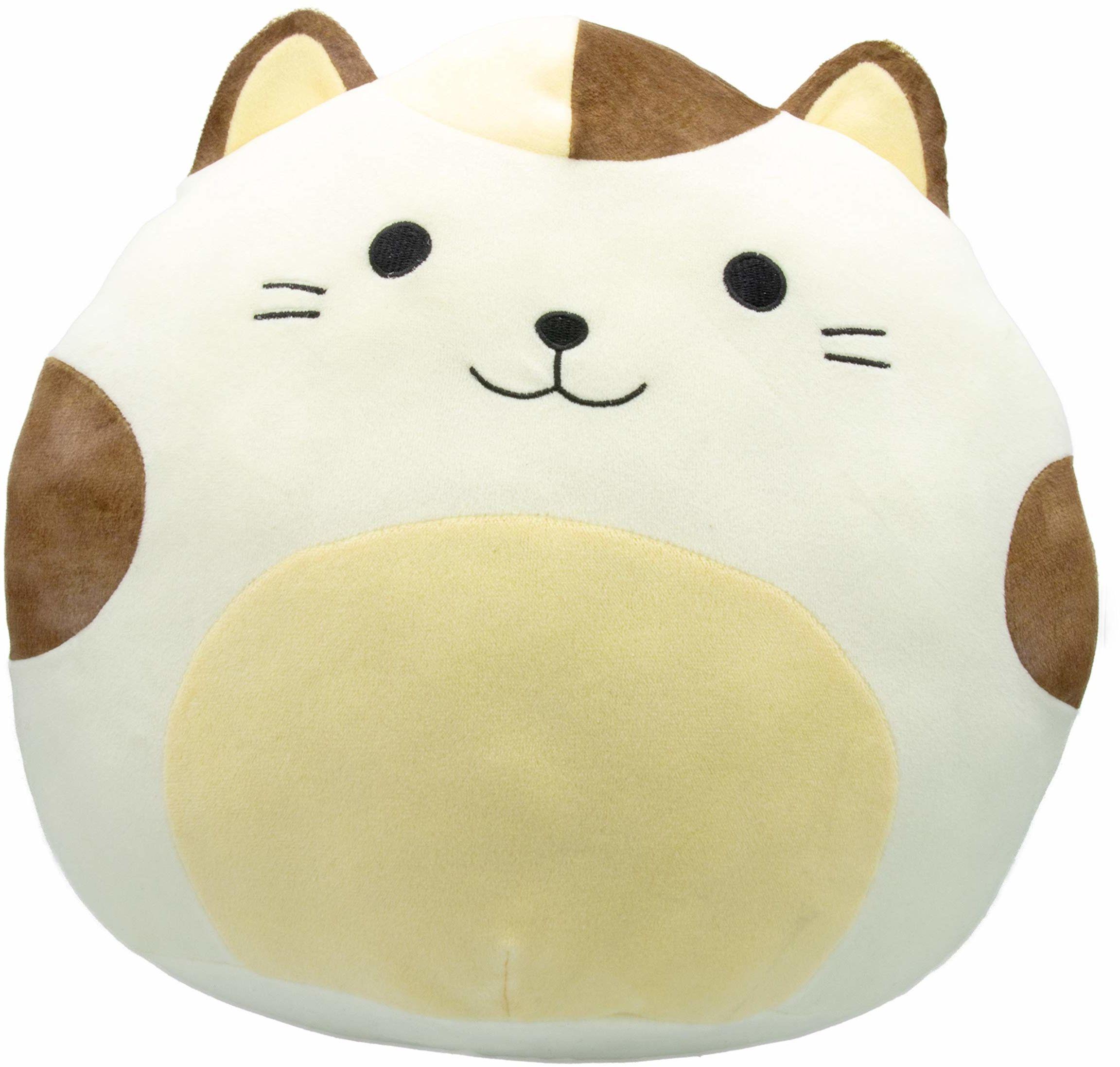 Joy Toy 20495 kot super miękki spandex pluszowy 30 cm, kolorowy