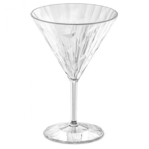 Kieliszek do martini Club No12 Transparentny Koziol