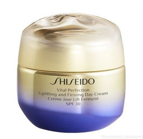 Shiseido VITAL PERFECTION DAY CREAM 50ML 14937