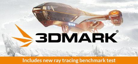 3DMark (PC) Klucz Steam