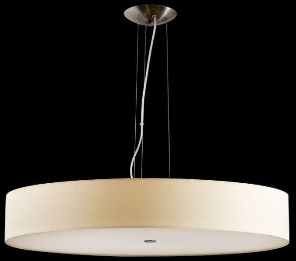 Lampa wisząca TONGA 80 W-6 67408 Ramko