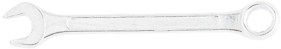 Klucz płasko-oczkowy 17 mm