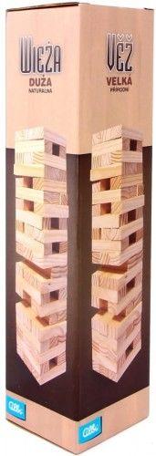 Wieża - Duża Naturalna