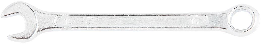 Klucz płasko-oczkowy 10 mm