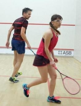Squash dla dwojga  Legnica