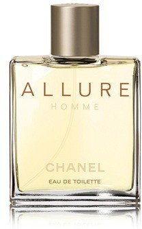 Chanel Allure Homme woda toaletowa dla mężczyzn 150 ml