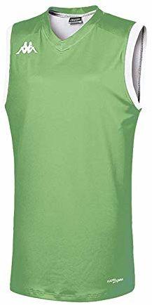 Kappa Atrani Tank Wo damska koszulka XL zielona
