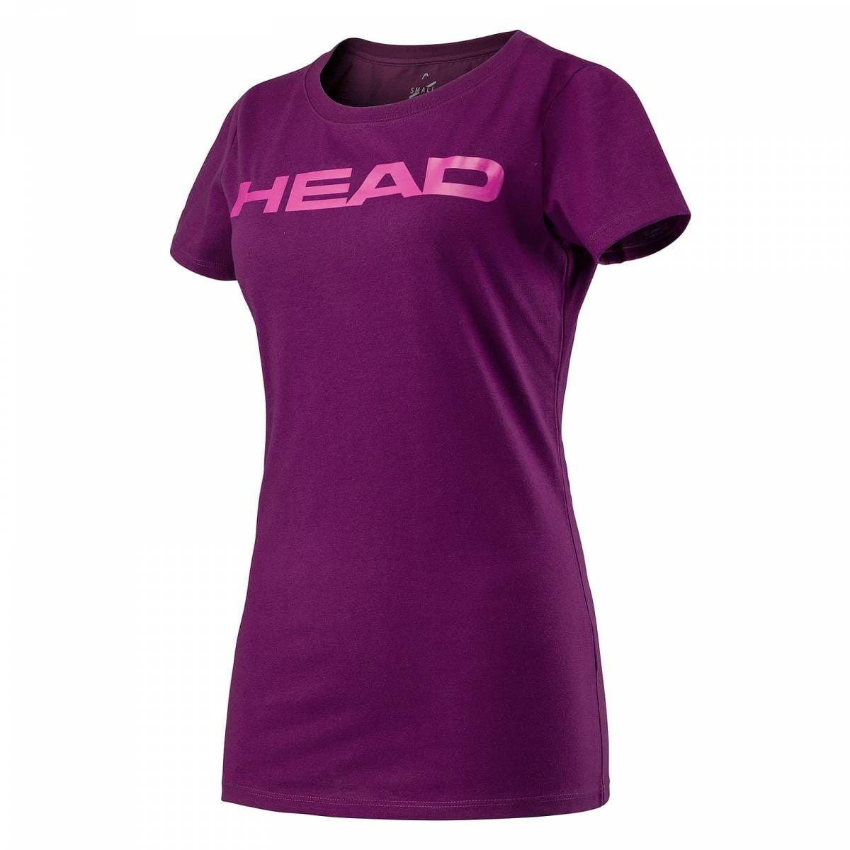 Head Ivan Jr T-Shirt - purple/magenta