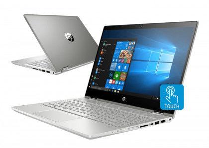 Laptop HP Pavilion x360 14-cd1001nw 6AX15EA