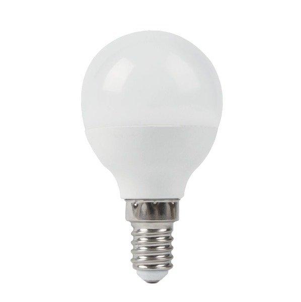 Żarówka LED E14 7W ciepła 3000K