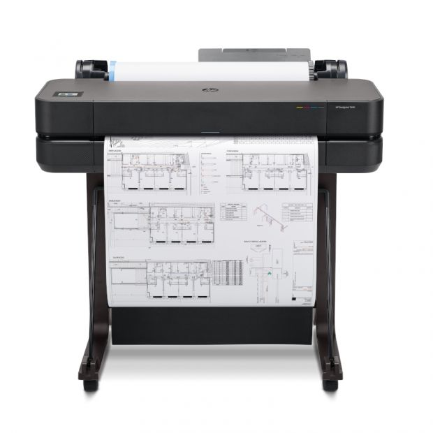 Ploter HP DesignJet T630 (610 mm) (5HB09A)