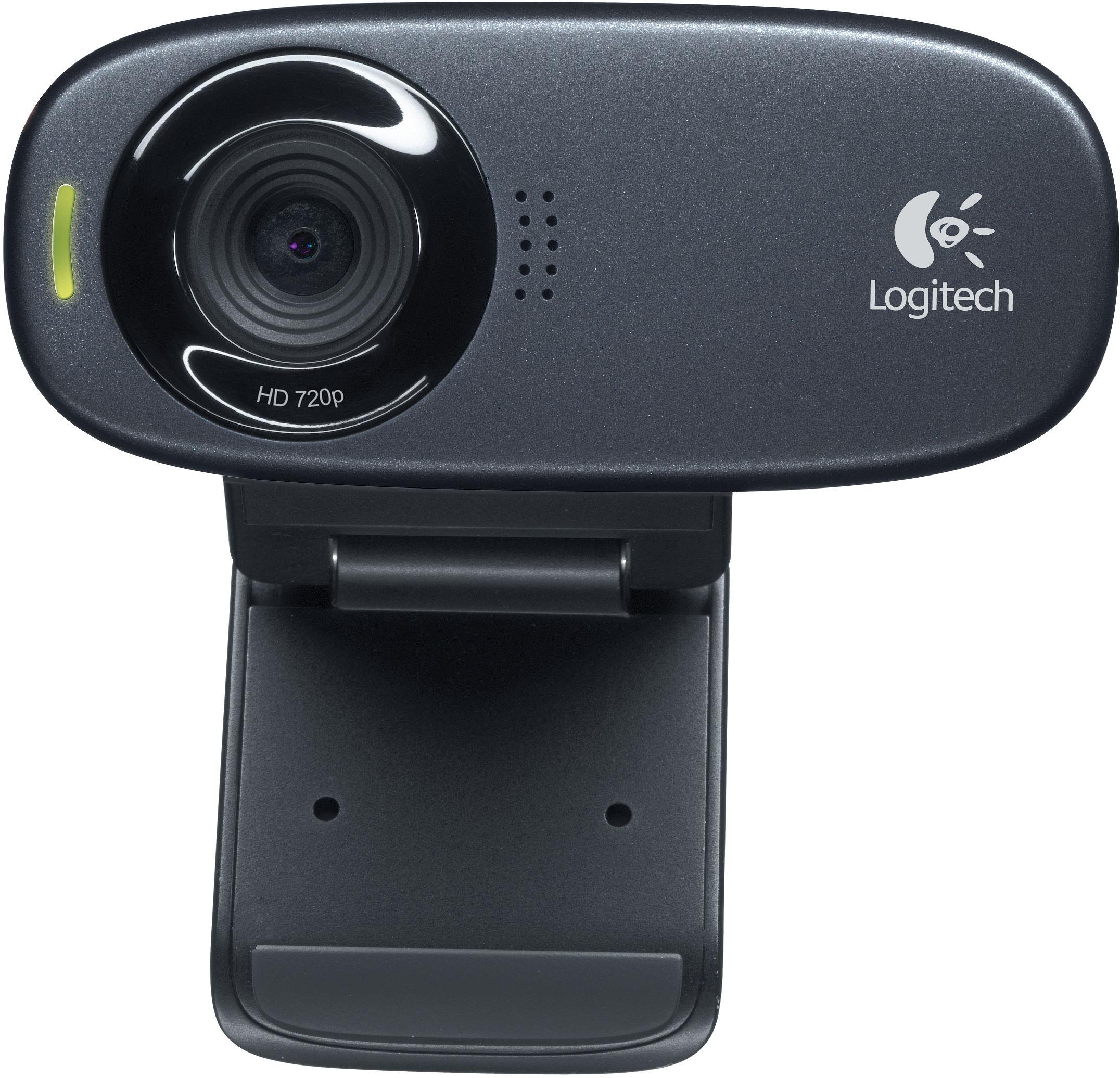 Logitech kamera internetowa 960-001065 C310 5 MP 1280 x 720 pixels