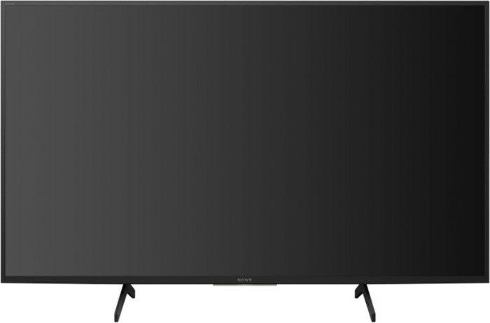 Monitor profesjonalny 4K Ultra HD HDR BRAVIA Sony FWD-55X80H/T+ UCHWYTorazKABEL HDMI GRATIS !!! MOŻLIWOŚĆ NEGOCJACJI  Odbiór Salon WA-WA lub Kurier 24H. Zadzwoń i Zamów: 888-111-321 !!!