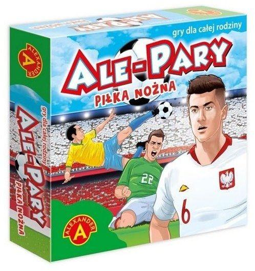 Ale Pary Piłka Nożna ALEX - Alexander