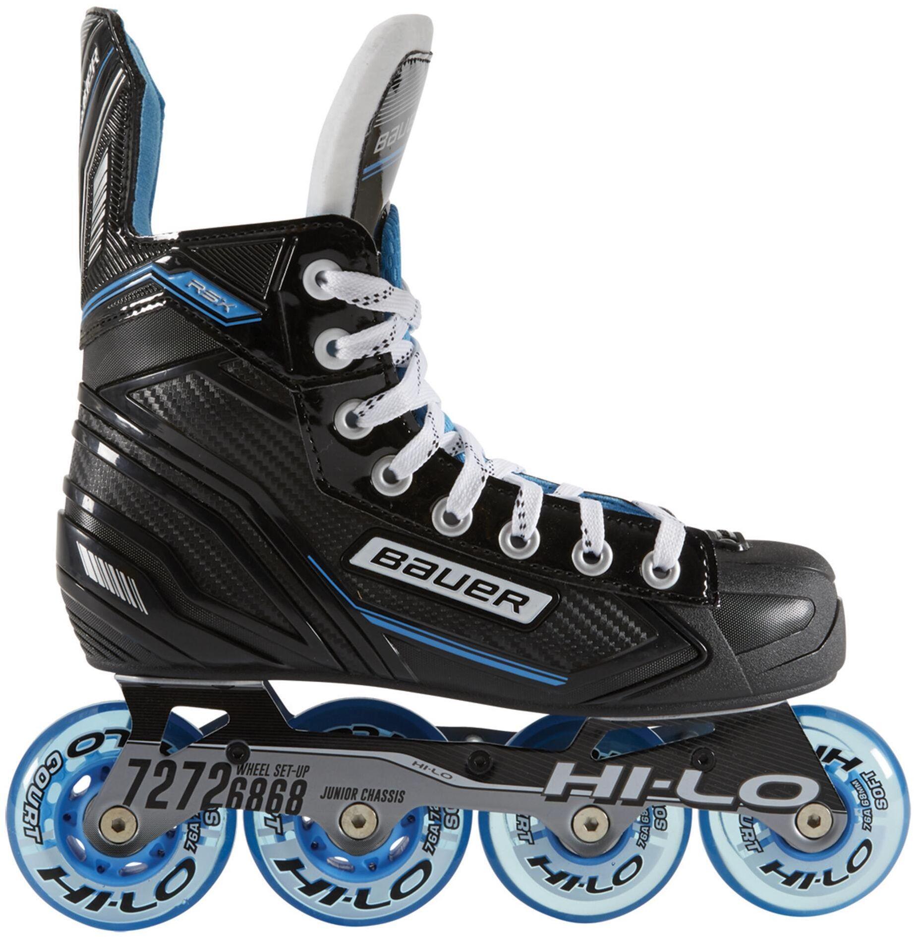 Rolki hokejowe Bauer RSX