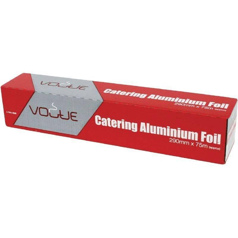 Folia aluminiowa różne wymiary